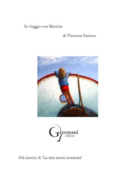 """""""In viaggio con Martina"""", un libro che racconta l'Isola d'Elba anche con gli occhi di una bambina"""