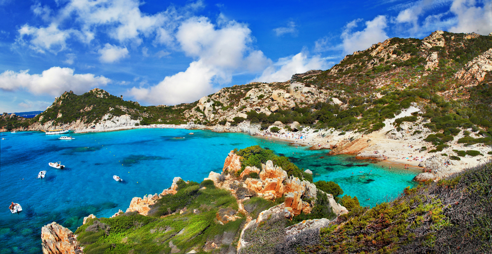 Sardegna settentrionale: cosa vedere e dove alloggiare