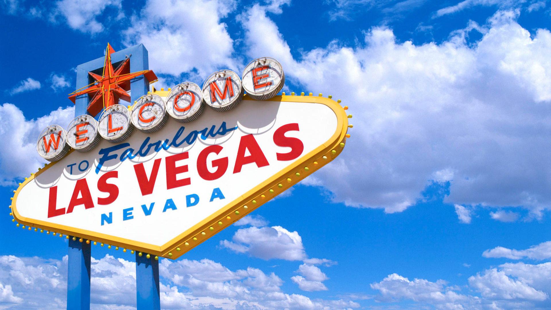Voglio vivere a Las Vegas!