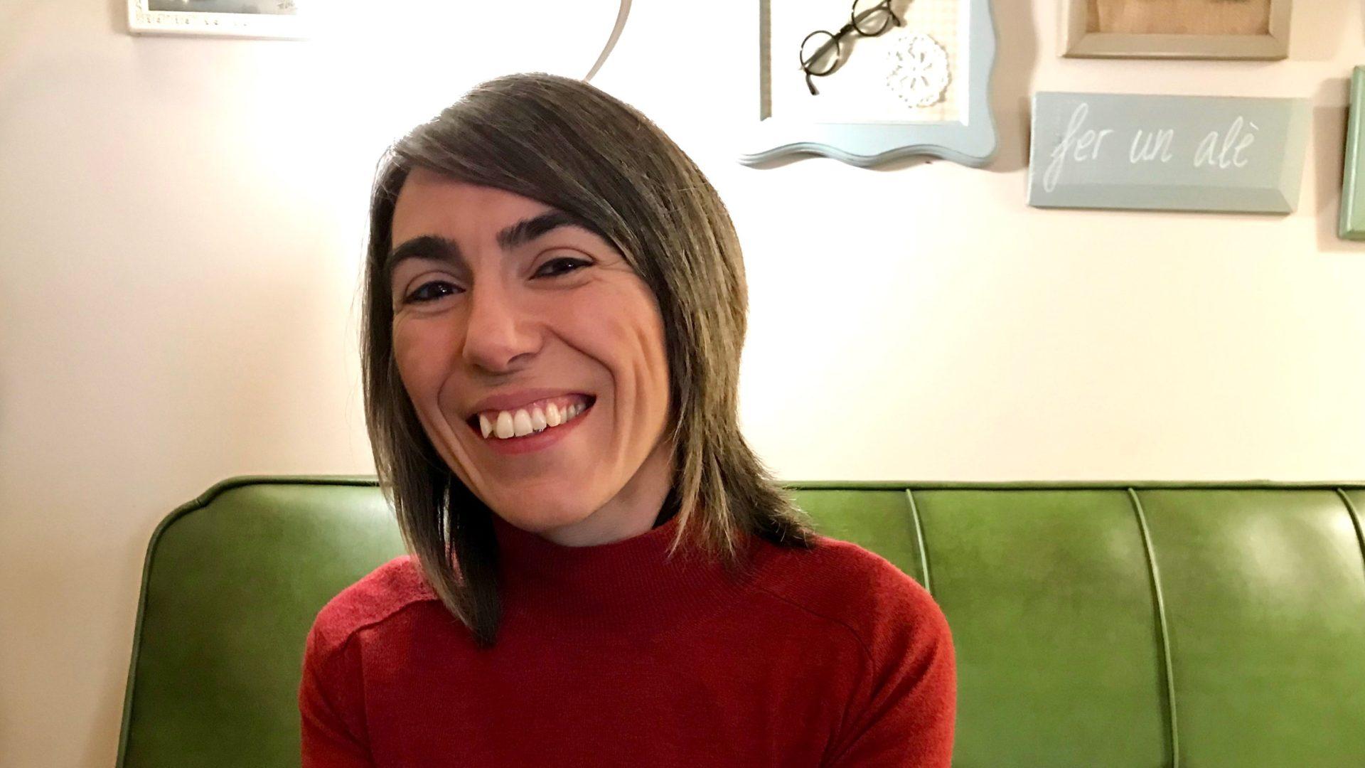 Maria Antonietta Muggianu: a Minorca