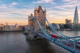 Corsi di inglese a Londra