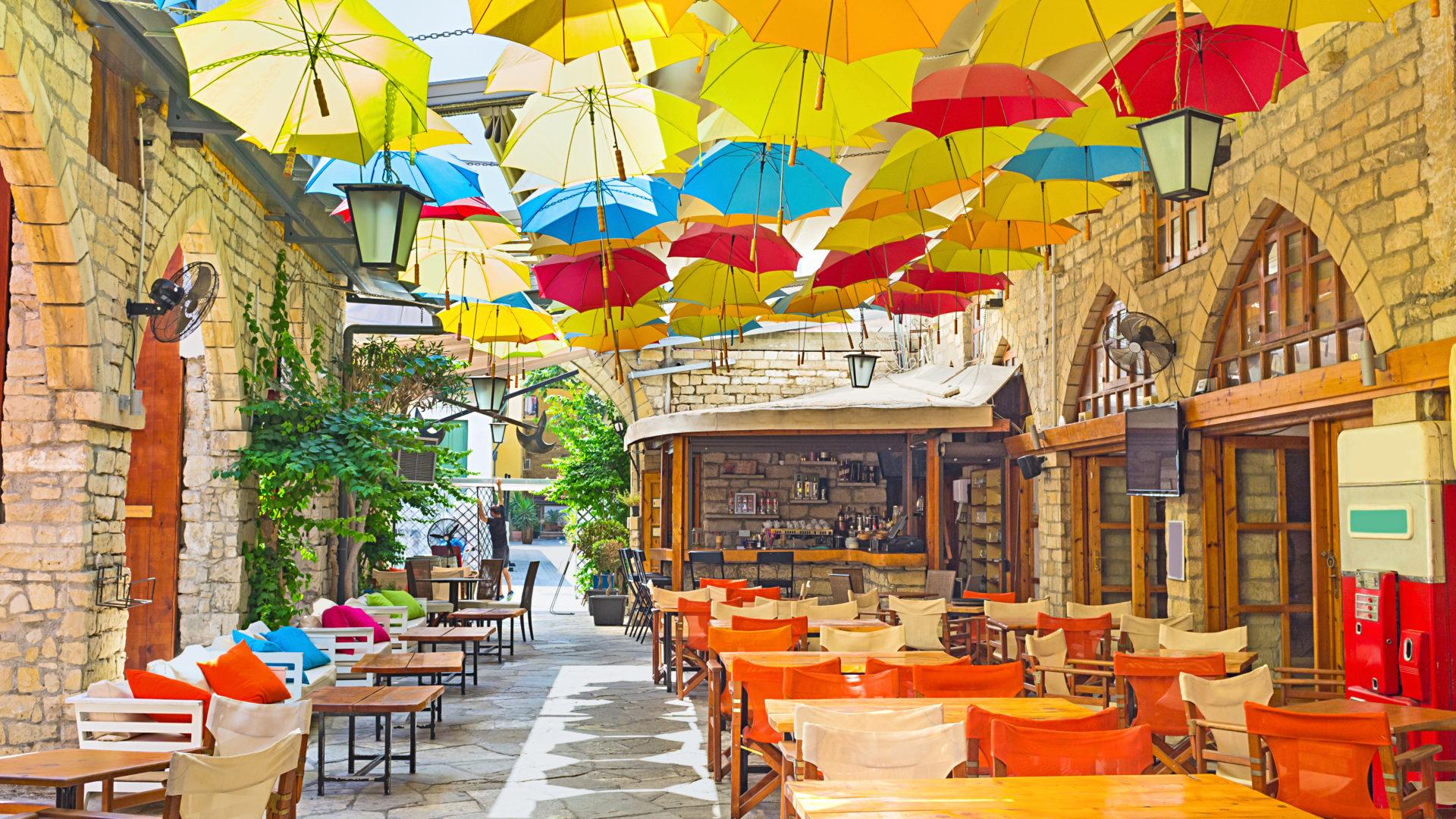 8 ragioni per decidere di andare a vivere a Cipro