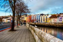 Corsi estivi per imparare l'inglese a Cork (Irlanda)