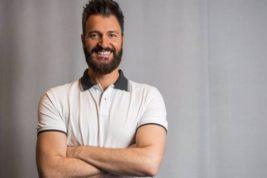 Paolo Valli: l'imprenditore che ha unito fisioterapia e coaching