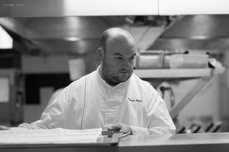 Roberto Ottone, storia di uno chef
