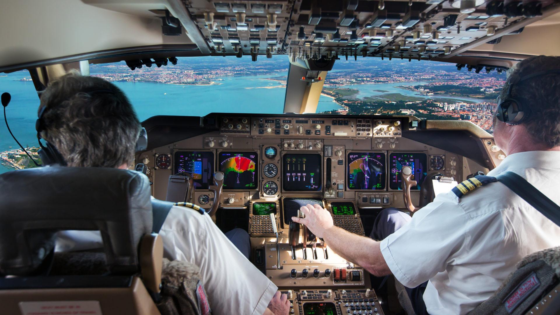 Come Diventare Pilota Di Aerei【tutto Quello Che C 232 Da Sapere】