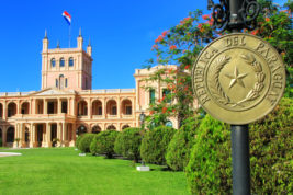 Trasferirsi in Paraguay