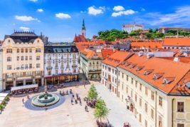 10 ragioni per cui gli stranieri amano la Slovacchia (e soprattutto Bratislava)