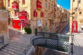Corsi di inglese a Malta