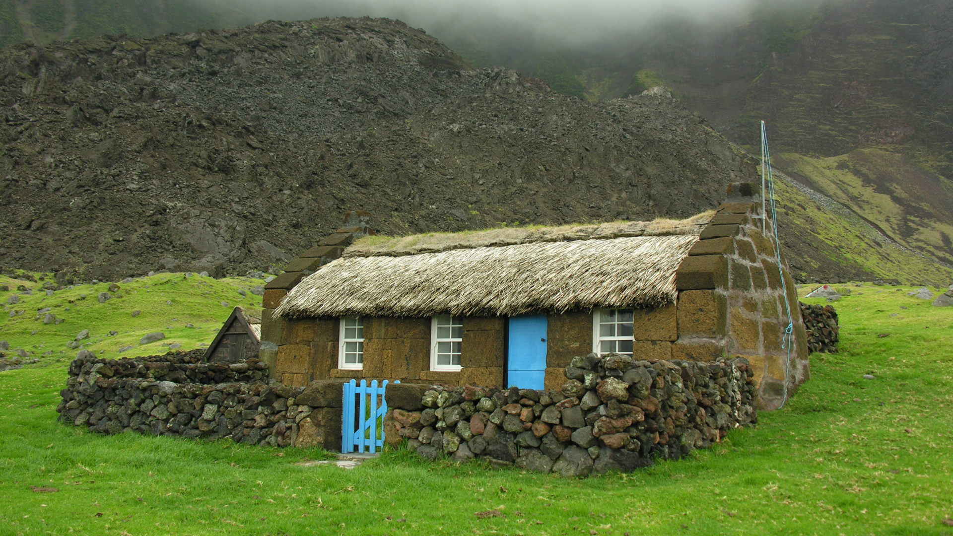 Tristan da Cunha: com'è la vita in una delle isole più remote del mondo?