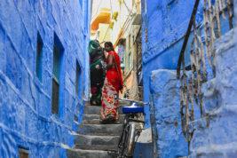 Viaggiare per scoprire se stessi: la mission di Conscious Journeys in India