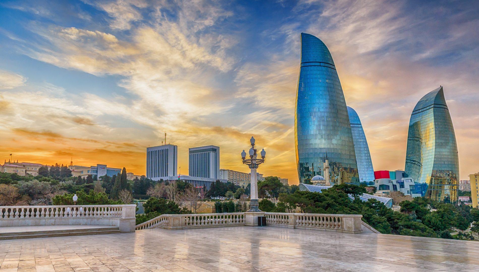 Trovare lavoro in Azerbaijan