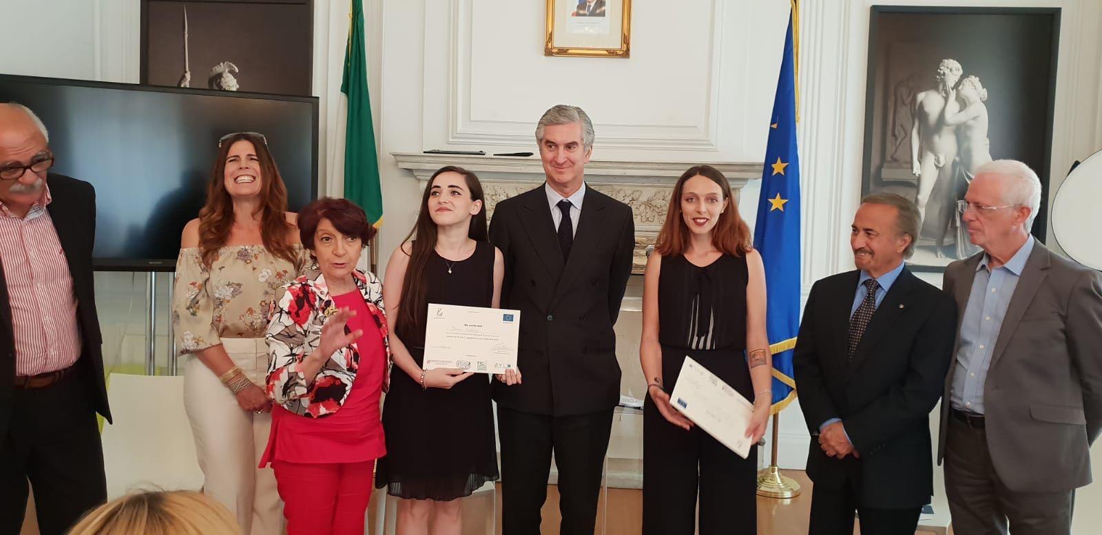 Learn Italy Usa presenta con orgoglio la terza edizione di Master di grande successo