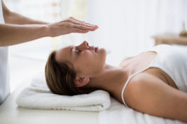 Il business del Reiki