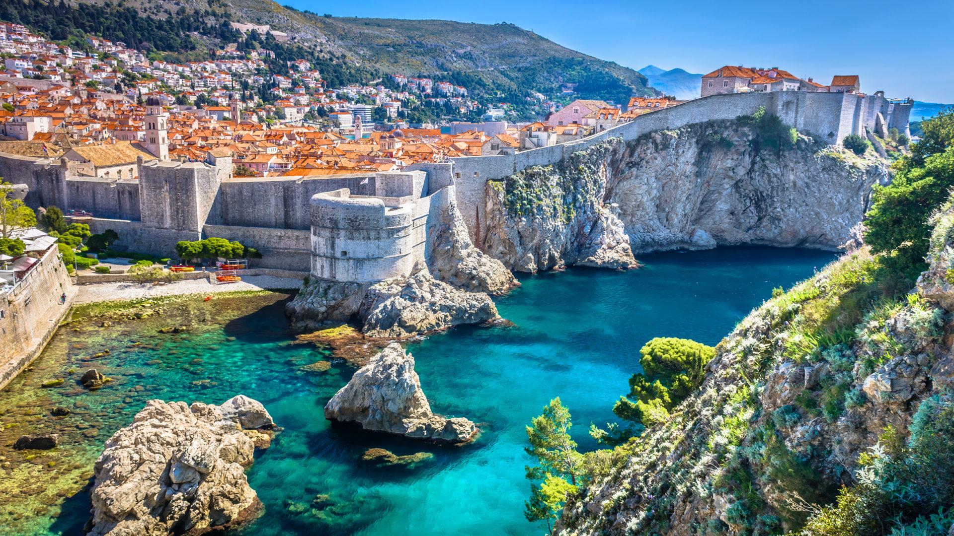 Vivere In Croazia Guida Completa Per Giovani Pensionati E