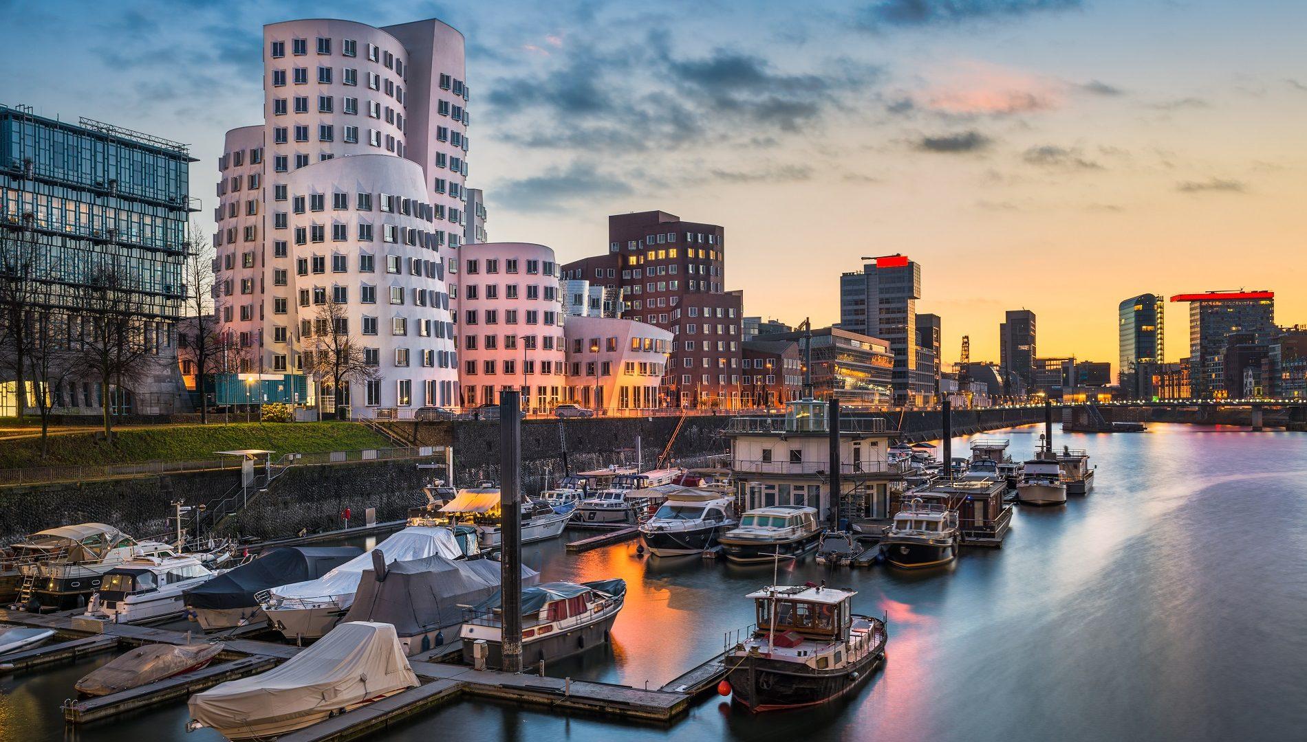 Germania: terra promessa di professionisti qualificati