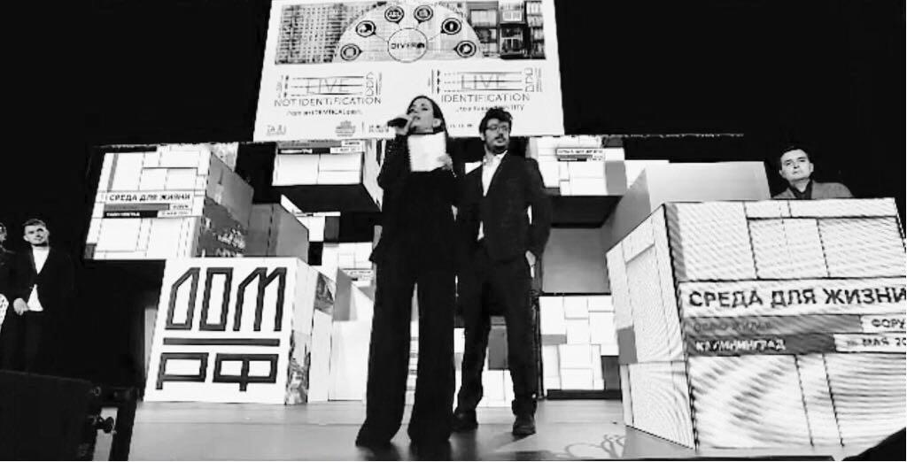 Marco Tanzilli e Claudia Riccardi architetti