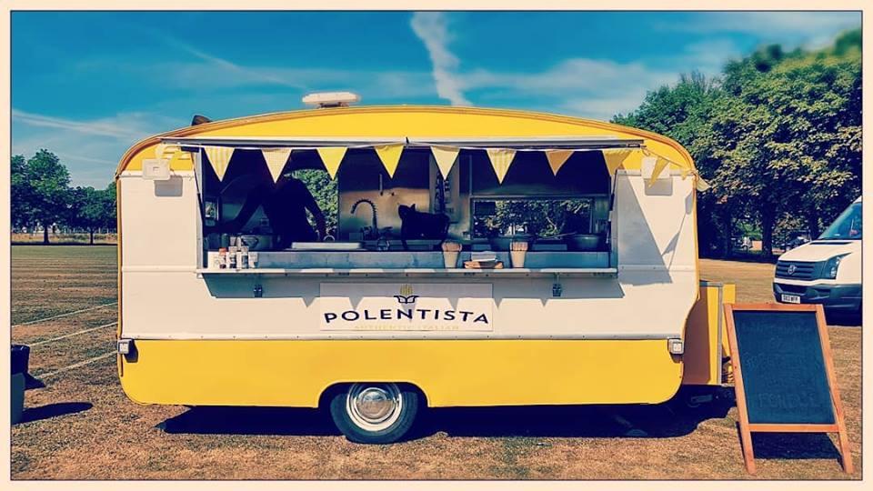 polenta italiana ad oxford