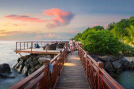 5 ragioni per trasferirsi a vivere a Mauritius