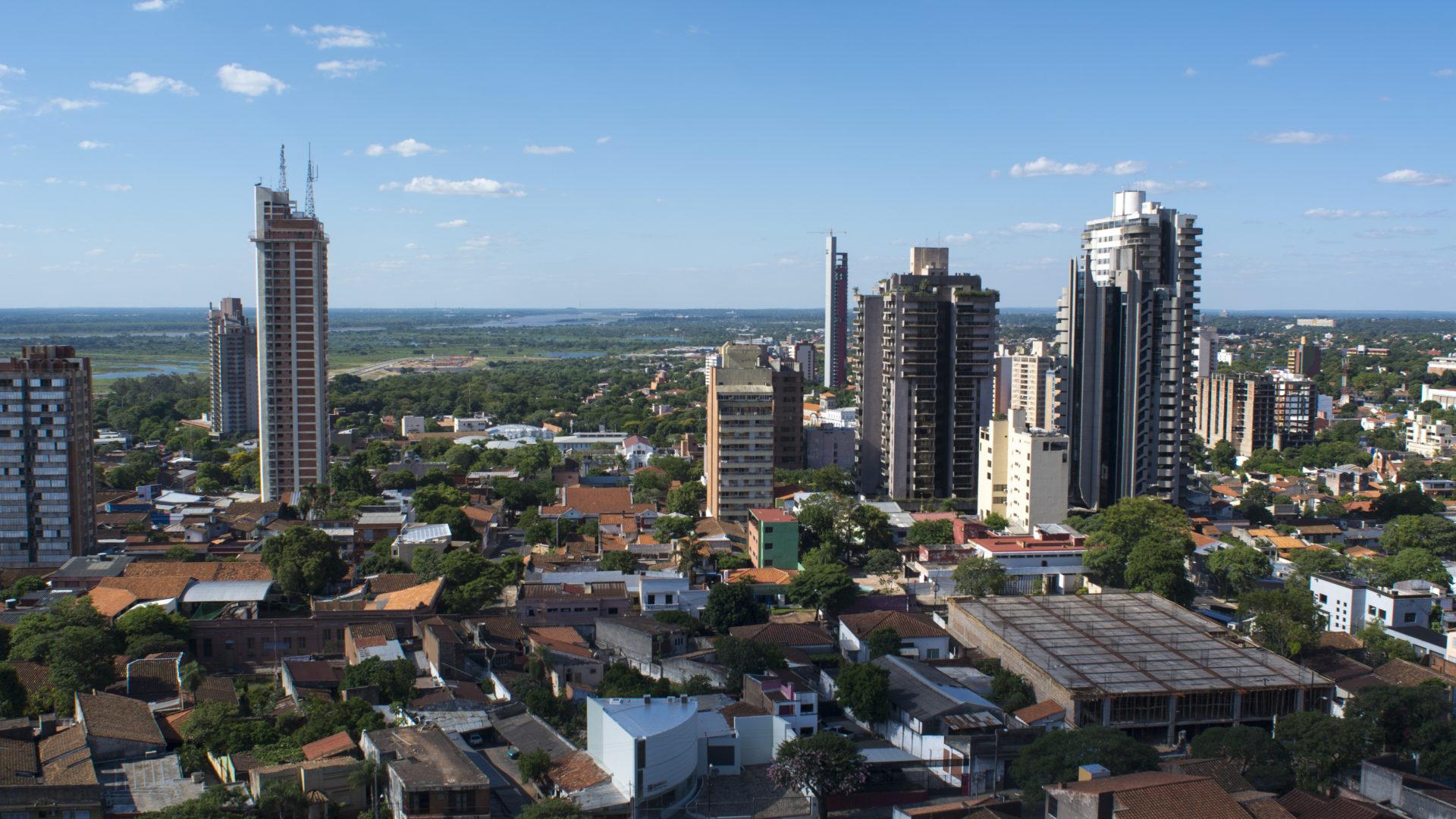 Investire e fare impresa in Paraguay
