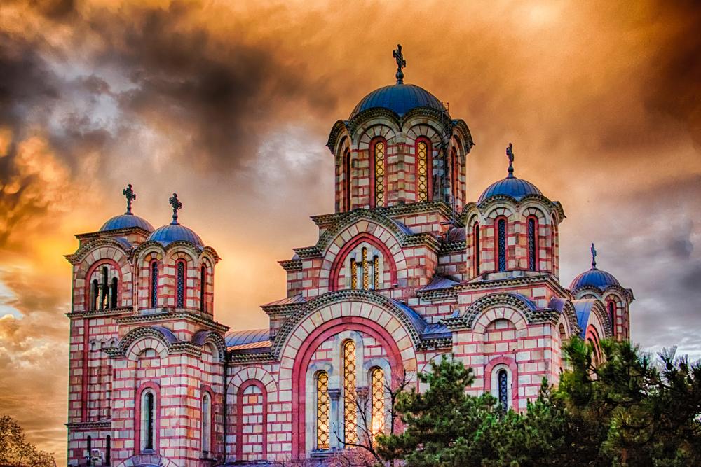 Cenni storici e curiosità sulla Serbia