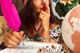 Nina e la sua vita in Australia