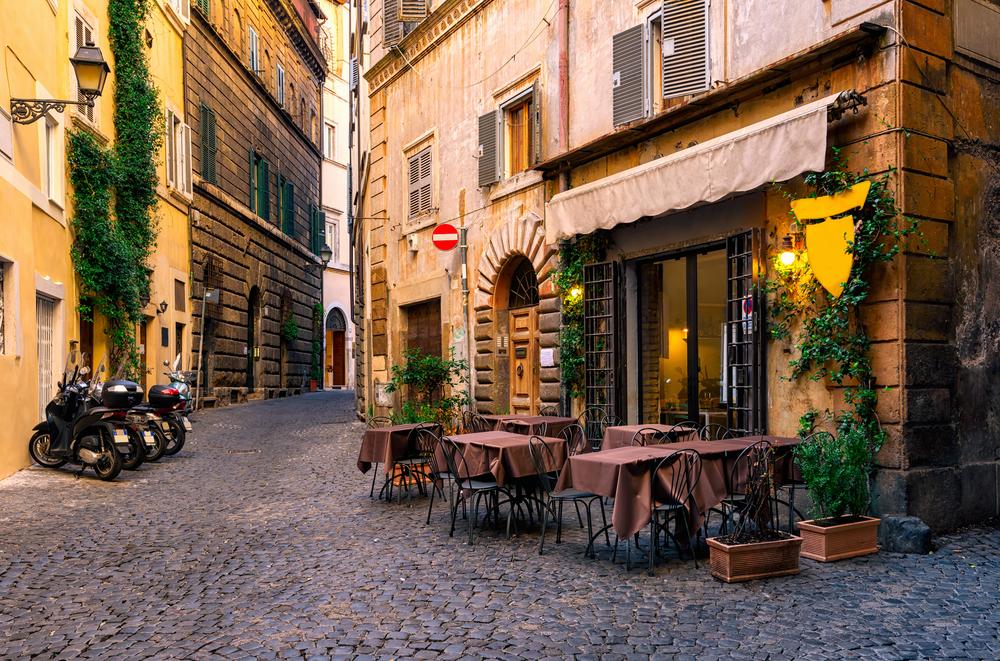 Inizia il countdown: -100 Giorni al Capodanno di Roma