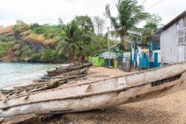Sao Tomé e Principe: alla scoperta di arcipelago sconosciuto