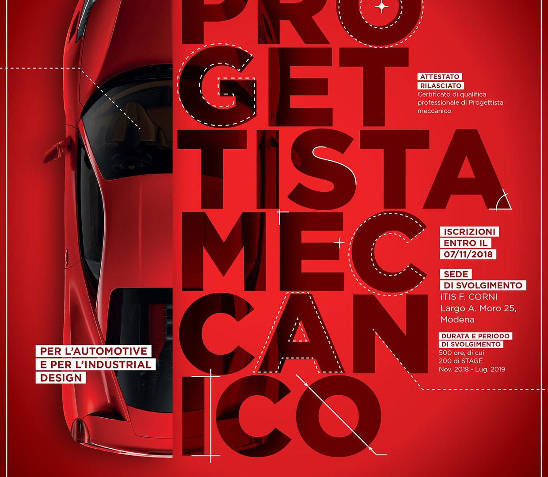 Corso di Progettista Meccanico (gratuito)