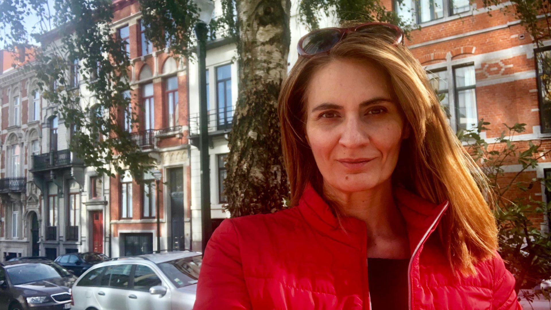 Sara Cavallucci