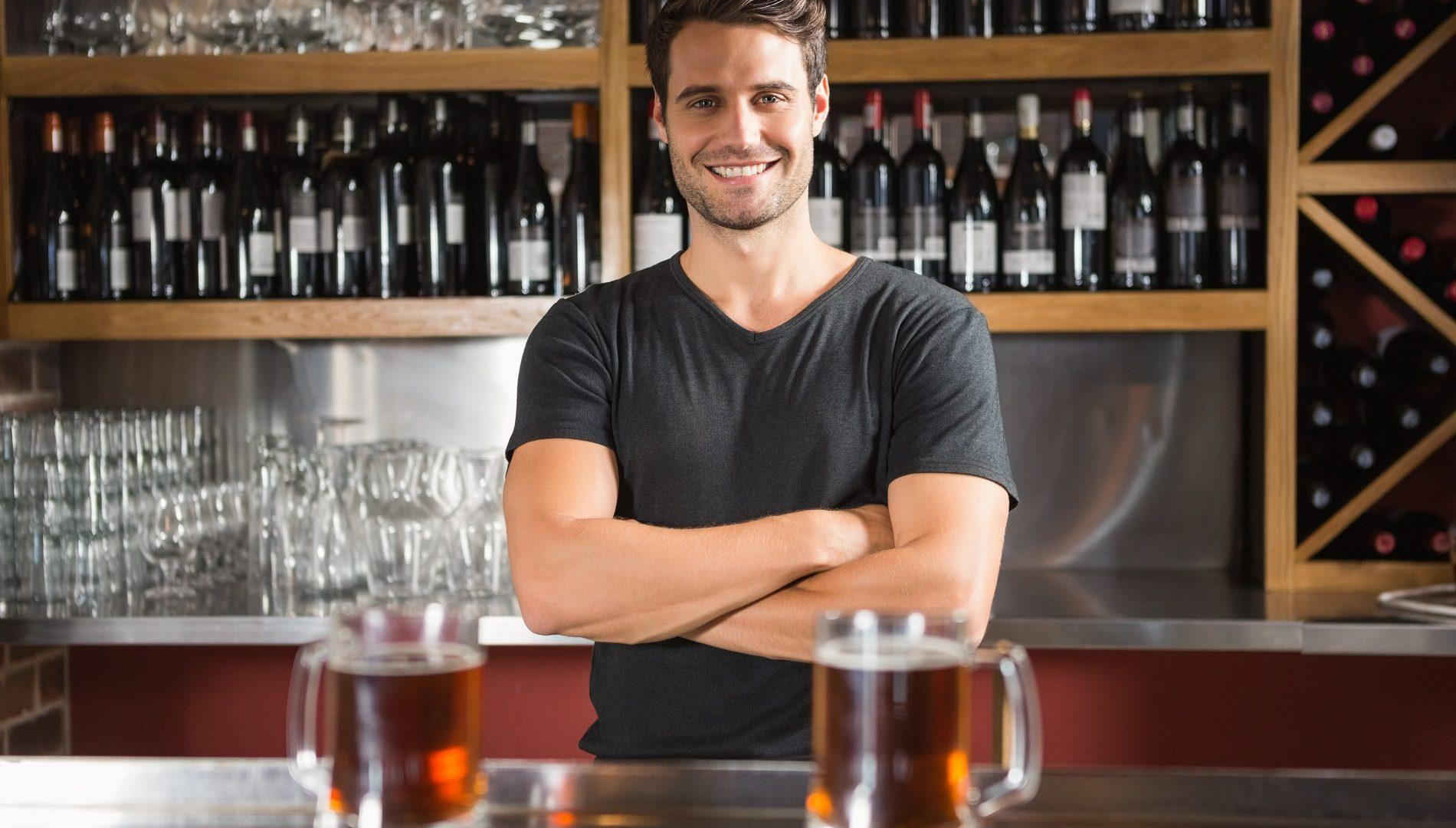Libri utili per chi vuole aprire un bar