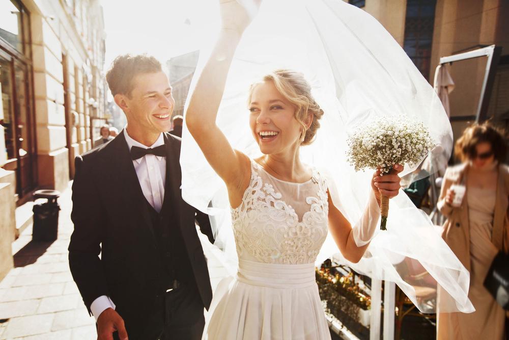 Organizzare un Matrimonio Quando un evento non ammette errori
