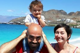 Aprire un B&B a Capo Verde