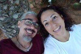 Antonella e Simone iniziano da un B&B nell'Oltrepò Pavese