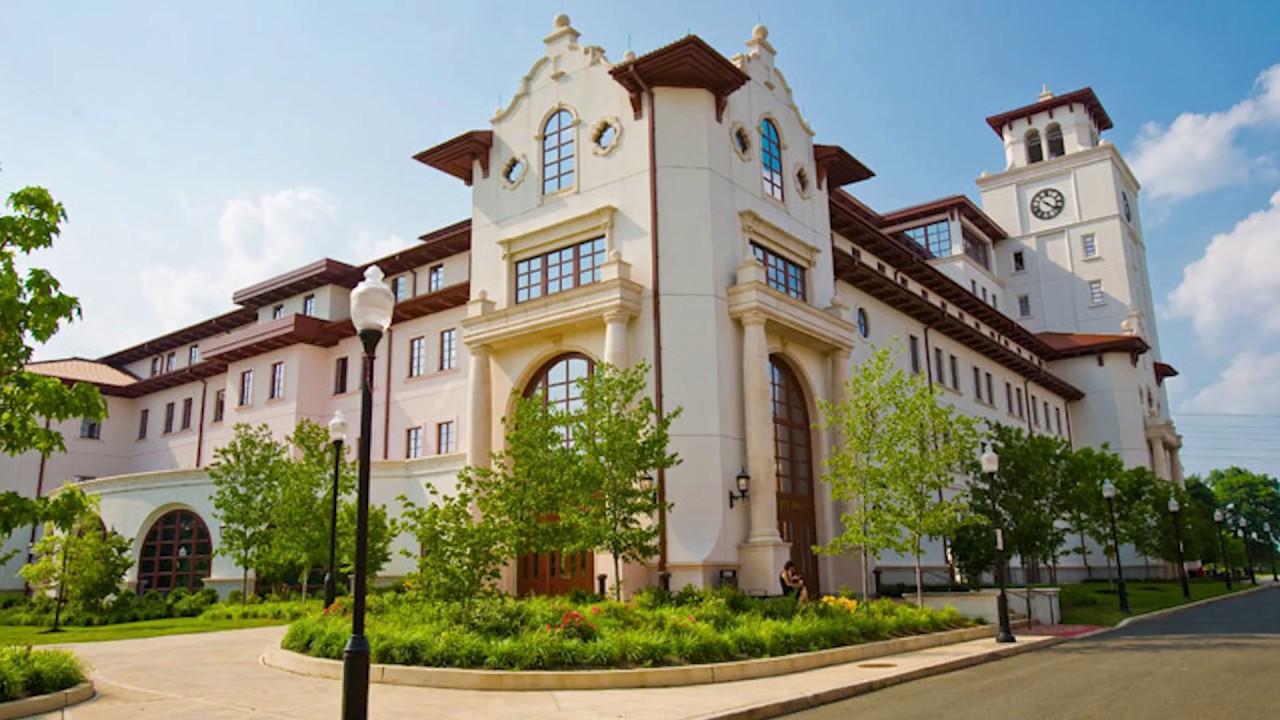 Accordo Montclair State University e Learn Italy USA
