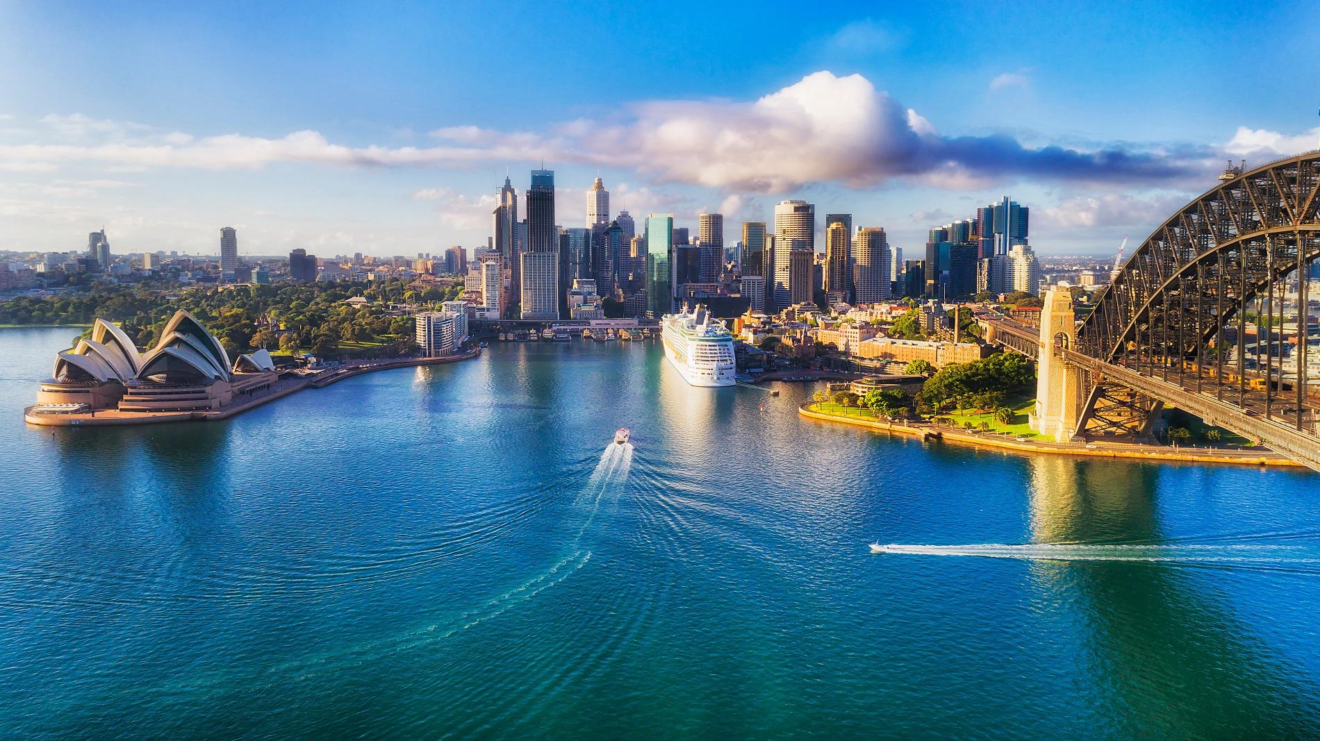 Studiare, vivere e lavorare in Australia