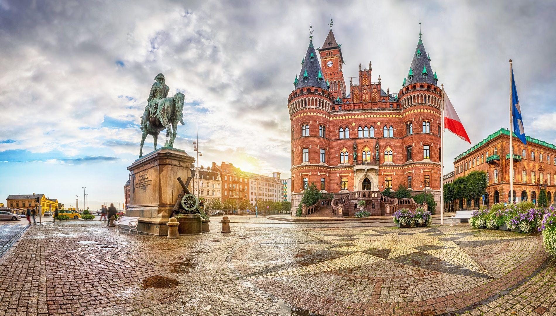 Guadagnare sullo smaltimento rifiuti: prendiamo esempio dagli svedesi