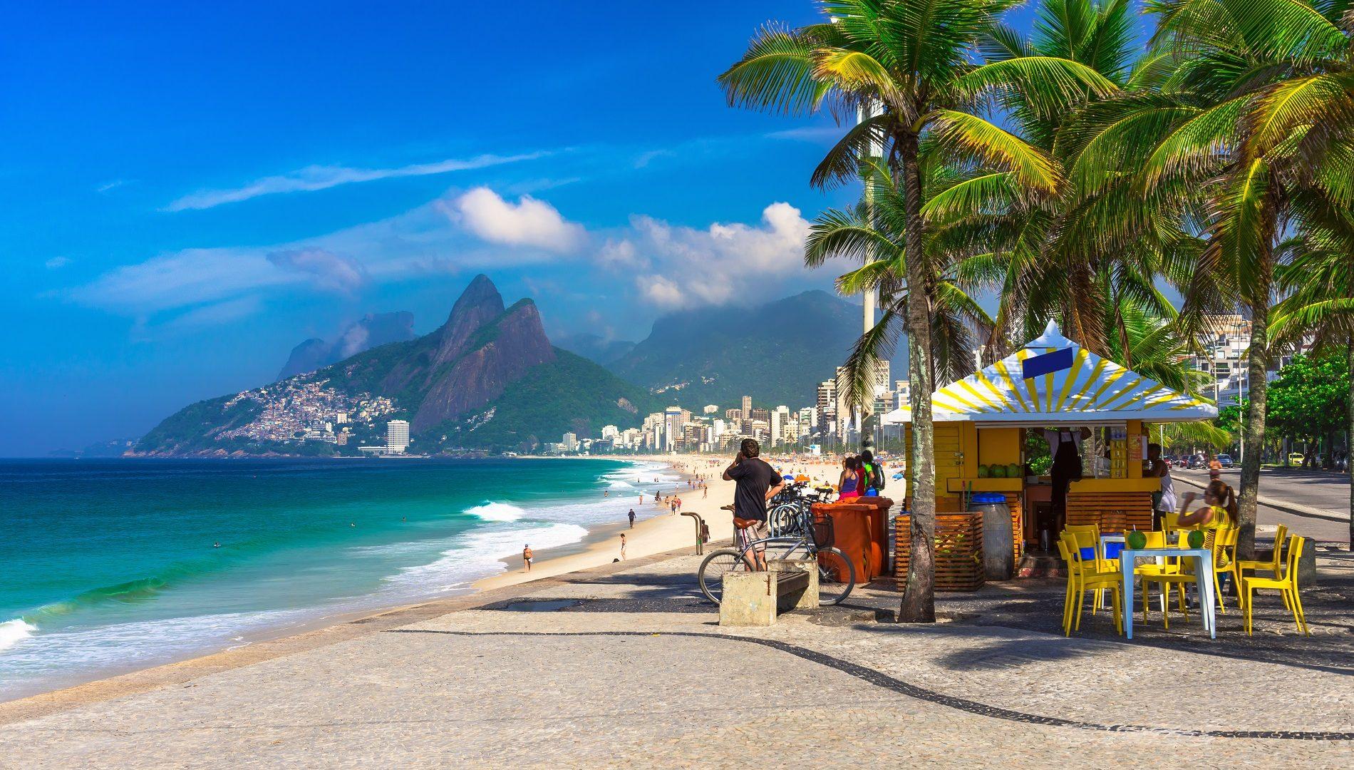 Il turismo per il nuovo presidente del Brasile Bolsonaro