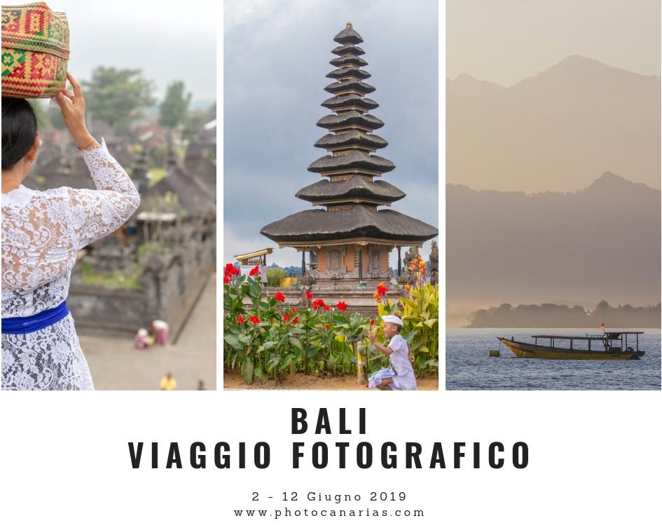 Bali Locandina