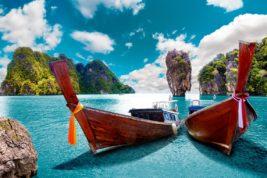 LAVORO IN THAI