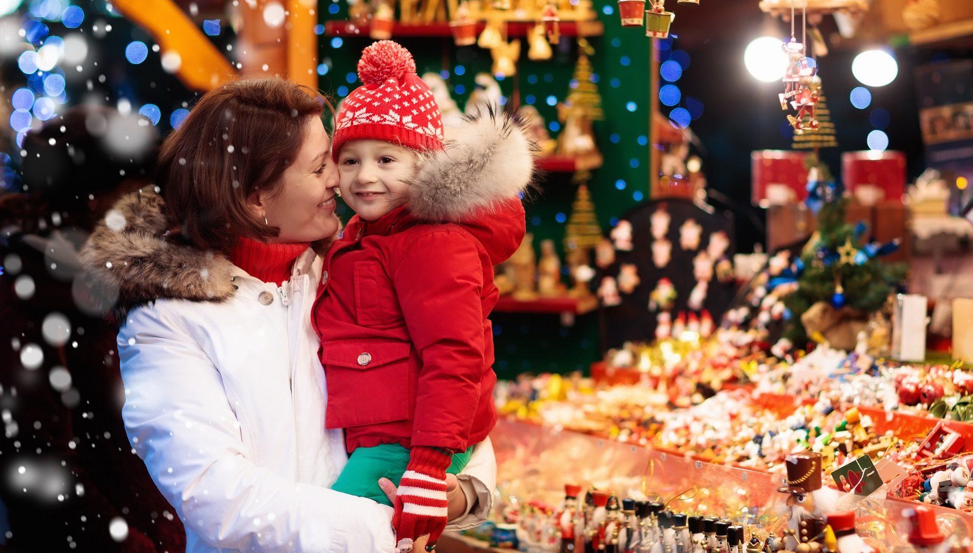 mercatini di Natale più belli in Europa