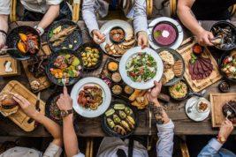 Specialità gastronomiche bizzarre dell'America Latina
