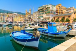 La Francia pronta a restituire la Corsica all'Italia