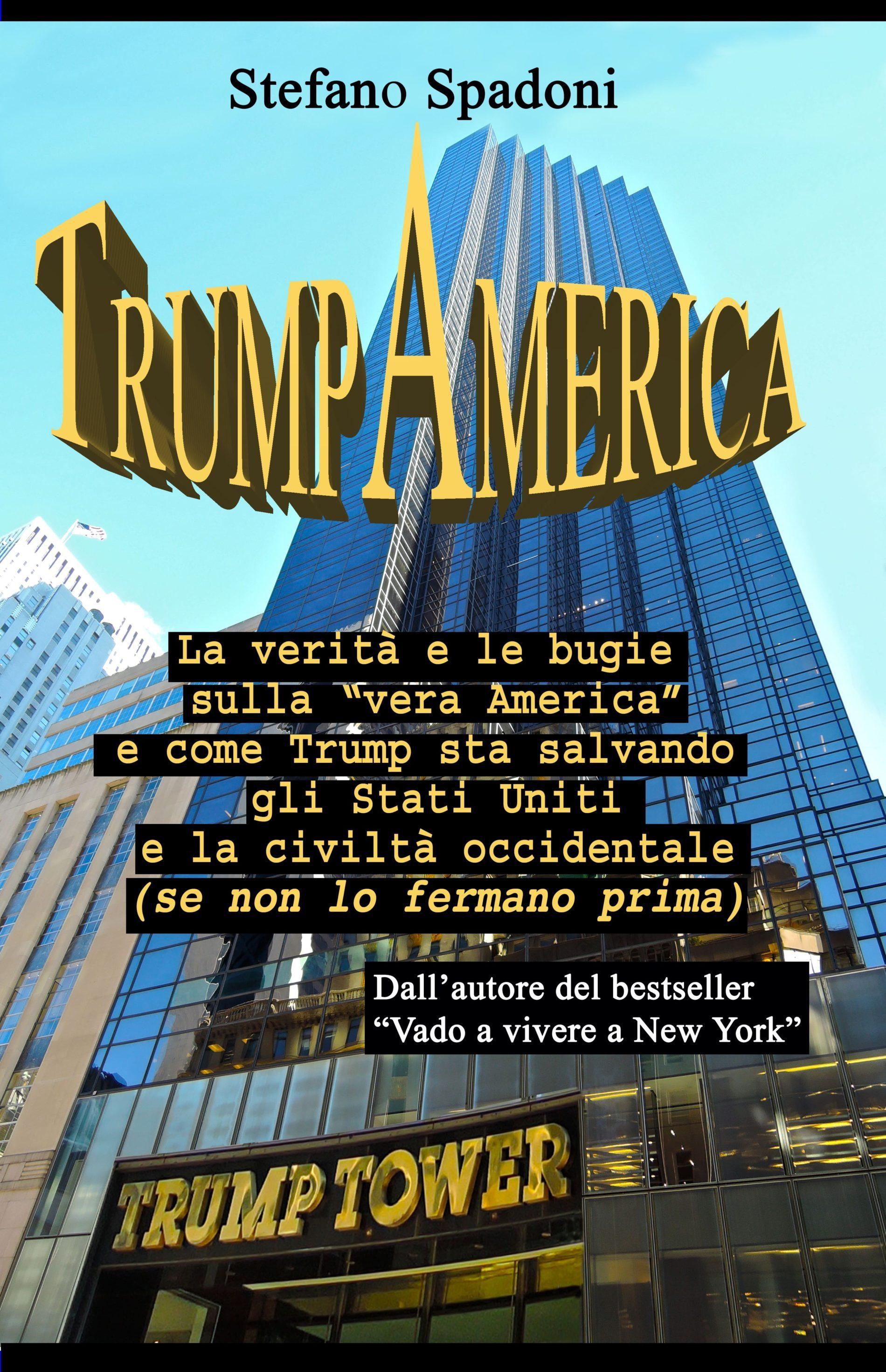 TrumpAmerica