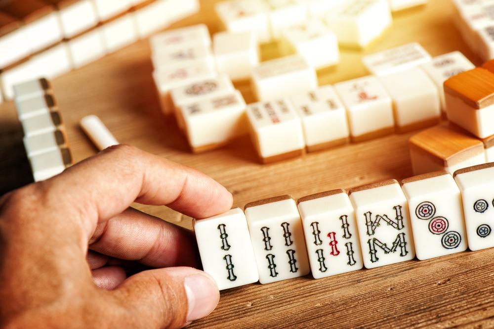 I giochi più antichi del mondo: dama, mahjong e molto di più