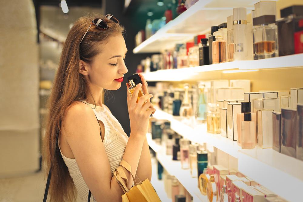 Un profumo può aiutarti ad ottenere un lavoro migliore