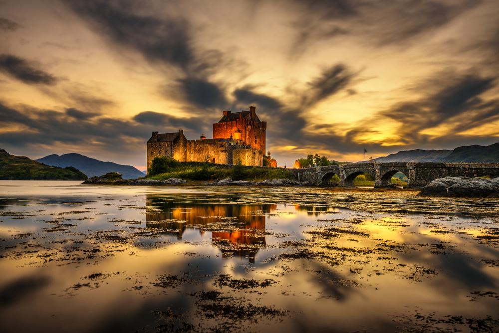 scotland inside