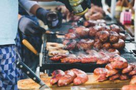 street food olanda