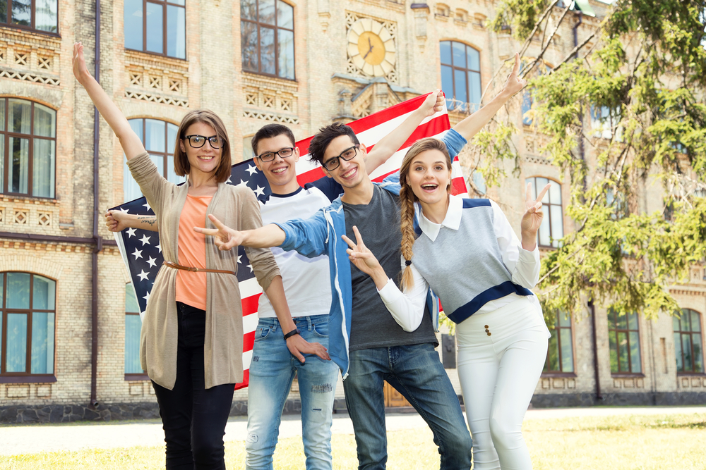 Diventare Exchange Student