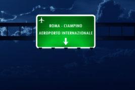 Aeroporto di Ciampino: ecco il piano di contenimento del rumore